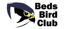 Bedfordshire Bird Club logo