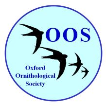 Oxford Ornithological Society logo